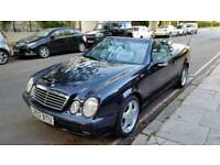 Mercedes clk 320 automatic 2002 mileage is in km please read add