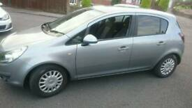 Vauxhall Corsa 1.2 Petrol