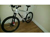 Mongose tyax sport mountain bike