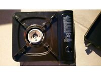Portable Gas Cooker/ Camping Stove £5