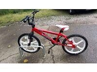 IGNITE FREESTYLE BMX BIKE
