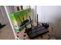 TP-LINK Archer C7 802.11ac wifi router