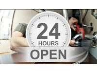 24hr Manchester Plumber - Emergency Specialist - Bathrooms, Leaks, Boilers Etc