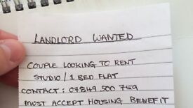 Landlord Wanted in Hounslow