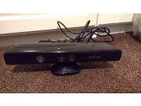 Kinect sensor only for Xbox 360