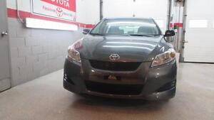 2012 Toyota MATRIX GRP ELECTRIQUE