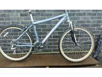 Town bike DAWES Response Sport