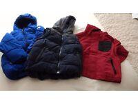 Boys Clothes Bundle Age 5-6 yrs 25+ Items Brands Include Next, John Rocha,TU