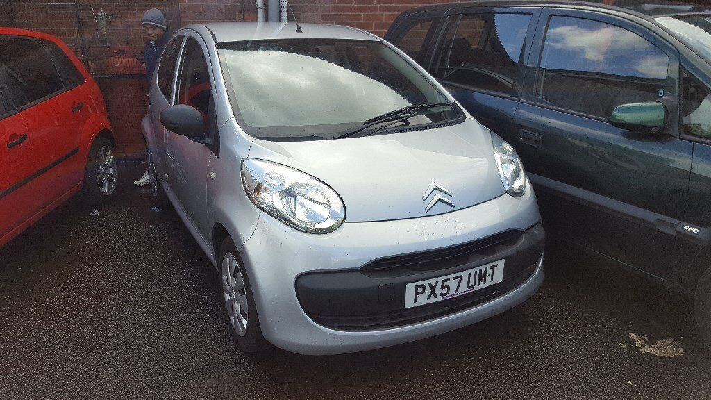 Citroen C Cool Litre Door Cheap Insurance In - Cool cars with low insurance