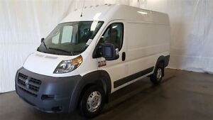 2017 Ram ProMaster 1500 High Roof +Bluetooth, Caméra+