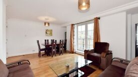3 Bed 2 Bath Portered Apartment - Marylebone NW1 Available Now