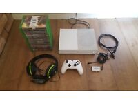 Xbox One S Console Bundle 500gb
