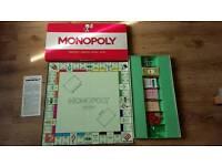 1970's Monopoly