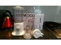 Kitchen blender set KENWOOD