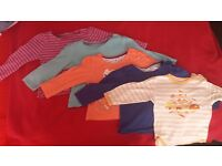 Great bundle girls clothes 12-18 months!