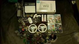 Nintendo Wii Bundle top games