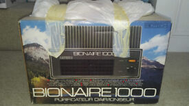 Bionaire 1000 Air Purifier