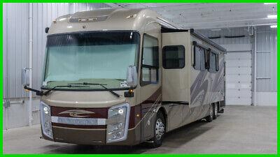 2021 Entegra Coach Aspire 44W Luxury Class A Diesel Motorhome RV Sale