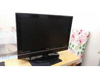 LCD 22 TV