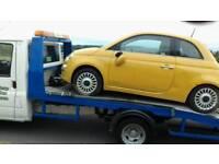 SCRAP CAR VAN REMOVEL CASH PAID 07944749428