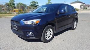 2011 Mitsubishi RVR SE|Manual|Accident Free|Heated Seats|