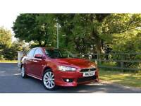 MITSUBISHI LANCER 2.0 DID GS4 LEATHER ,NAV FINANCE FROM £111 PER MONTH WITH NO DEPOSIT