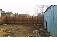 Open-Air Land 3000 sqft for Storage - to let/for rent - Call us on 020 3355 0908