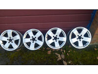 for sale alloy wheels for mercedes w211