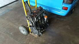 Vw transporter 2.0 aac engine 110k