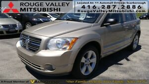 2010 Dodge Caliber SXT - NO ACCIDENTS!!! LOW KMS!!!