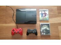 Playstation 3 Super Slim Bundle - PS3