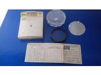 Hoya Lens Filter