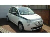 Fiat 500..1.3 pop...multijet diesel