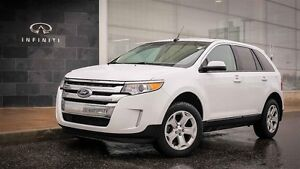 2014 Ford Edge SEL SEL AWD,Touch, Rearview & Comfort