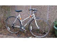 Peugeot Road Bike On offer