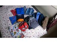 Boys Next Clothes Bundle 3-4