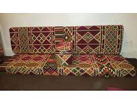 arabic sofa £450 in london -new جلسات عربيه خليجيه