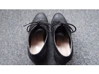 Brogues - Rockport UK size 4.5 - Very good condition