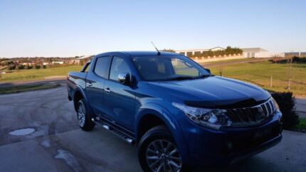 Brand new ute tub. Mitsubishi Triton dual cab Longford Wellington Area Preview