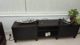 Ikea set of 3 cupboards
