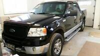 2005 Ford xlt 4x4 truck