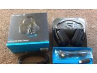 G933 Artemis Spectrum wireless headset