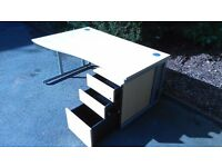 Special offer £120 - Desks, drawers and chair inc shipping time limited! Order now