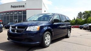 2013 Dodge Grand Caravan SE  STOW-N-GO