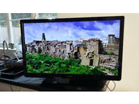 Philips 37inch Full HD 1080p LED TV - USB & HDMI - Local Delivery Possible