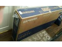 Samsung 55 inch uhd 4k smart hdr curve tv