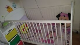Cot in good condition