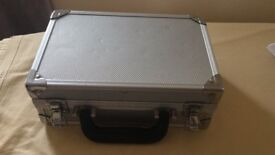 Jewellery or make up storage boxes