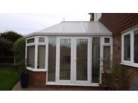 Used Victorian Conservatory