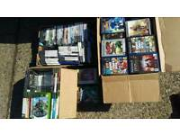 Retro Games Joblot Bundle